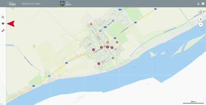 6341982c3 Cez uvedený mapový portál obce si môžete získať informácie o vlastníckych  vzťahoch, vyhľadať listy vlastníctva, prehliadať súpisné čísla, prípadne  služby v ...